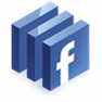 Eu participo no Facebook
