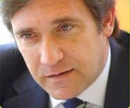 Debate com Pedro Passos Coelho (PSD)